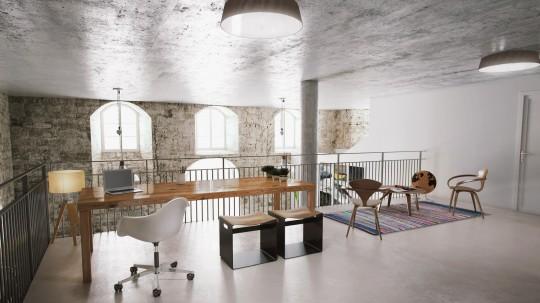 Atelier Bronschhofen