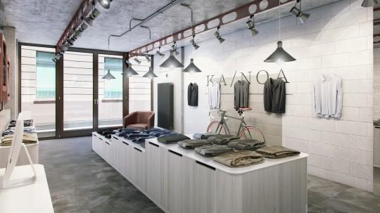 Boutique Lausanne