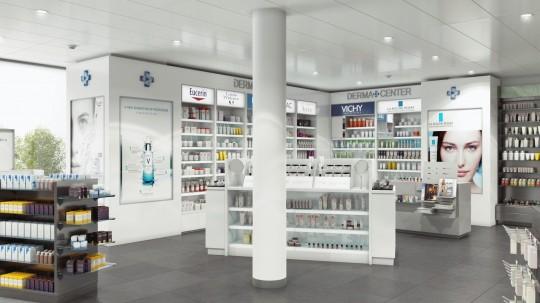 Pharmacie O'Vives